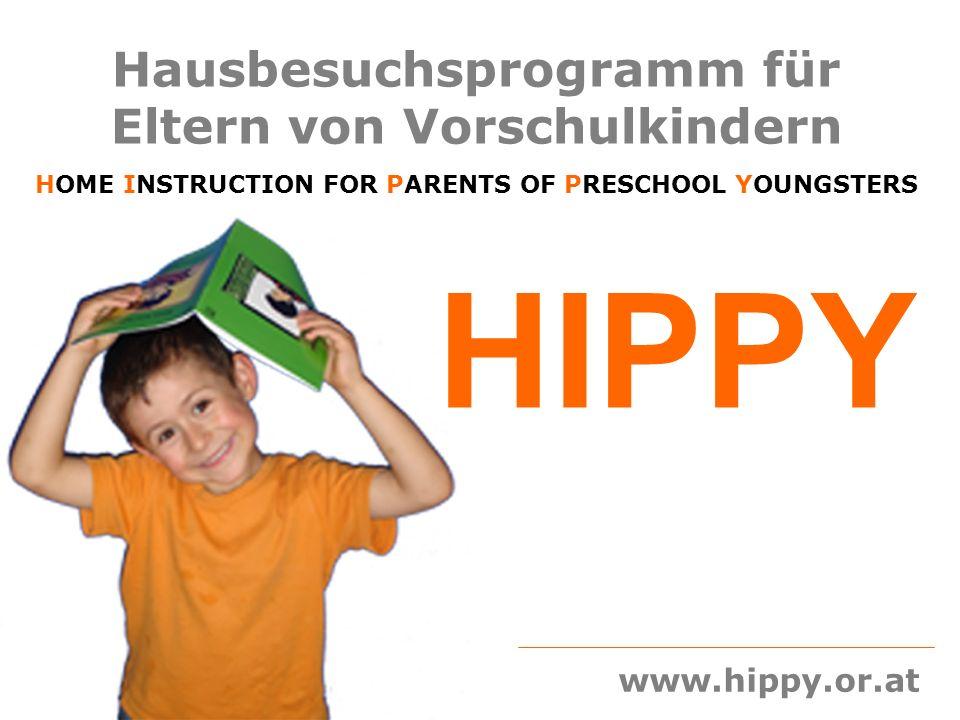 Hausbesuchsprogramm für Eltern von Vorschulkindern
