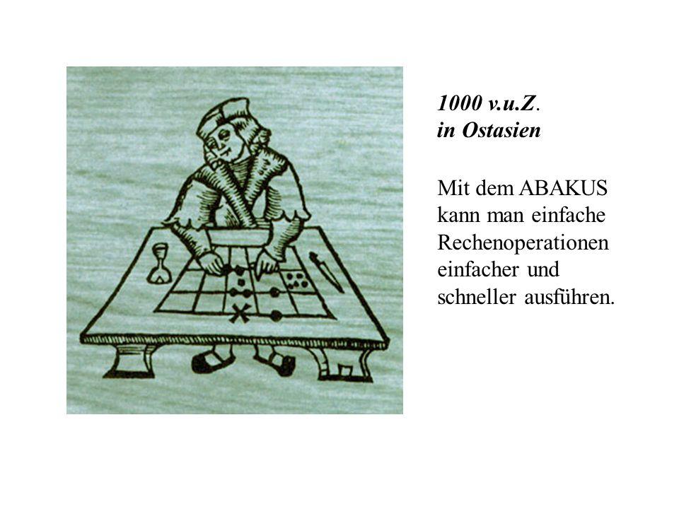 1000 v.u.Z.