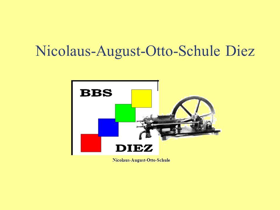 Nicolaus-August-Otto-Schule Diez