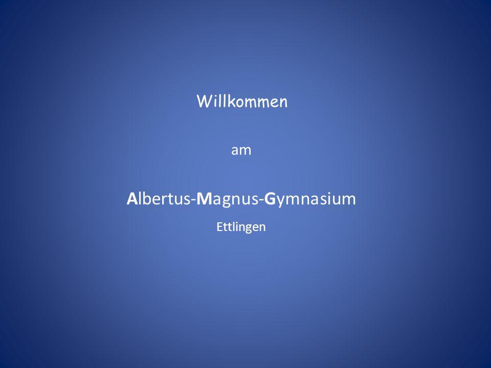 Albertus-Magnus-Gymnasium