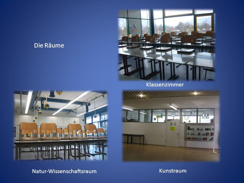 Natur-Wissenschaftsraum