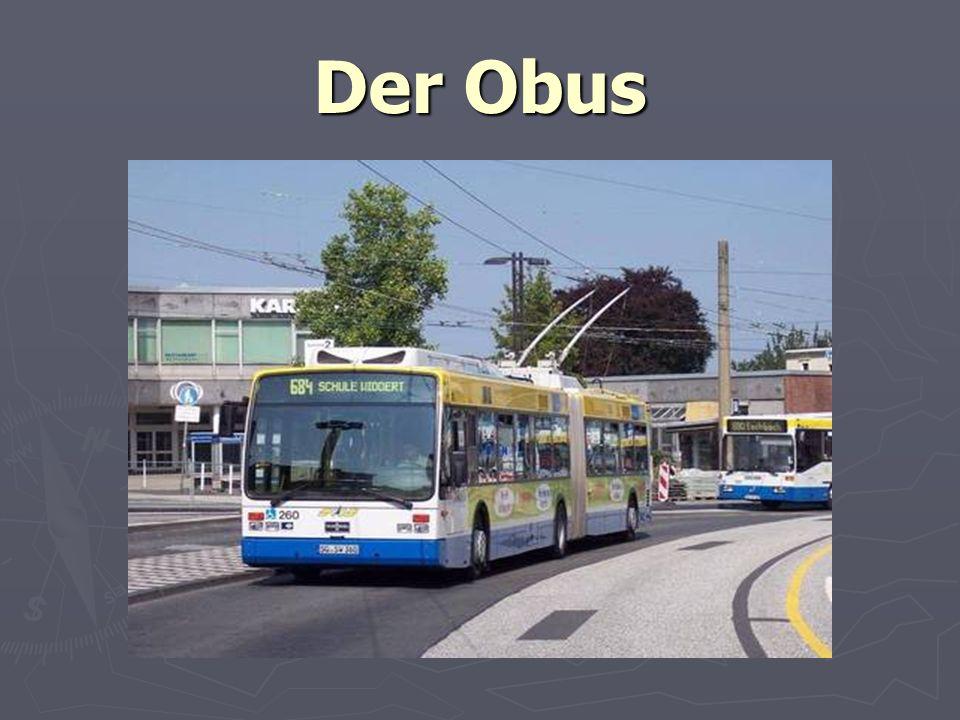Der Obus