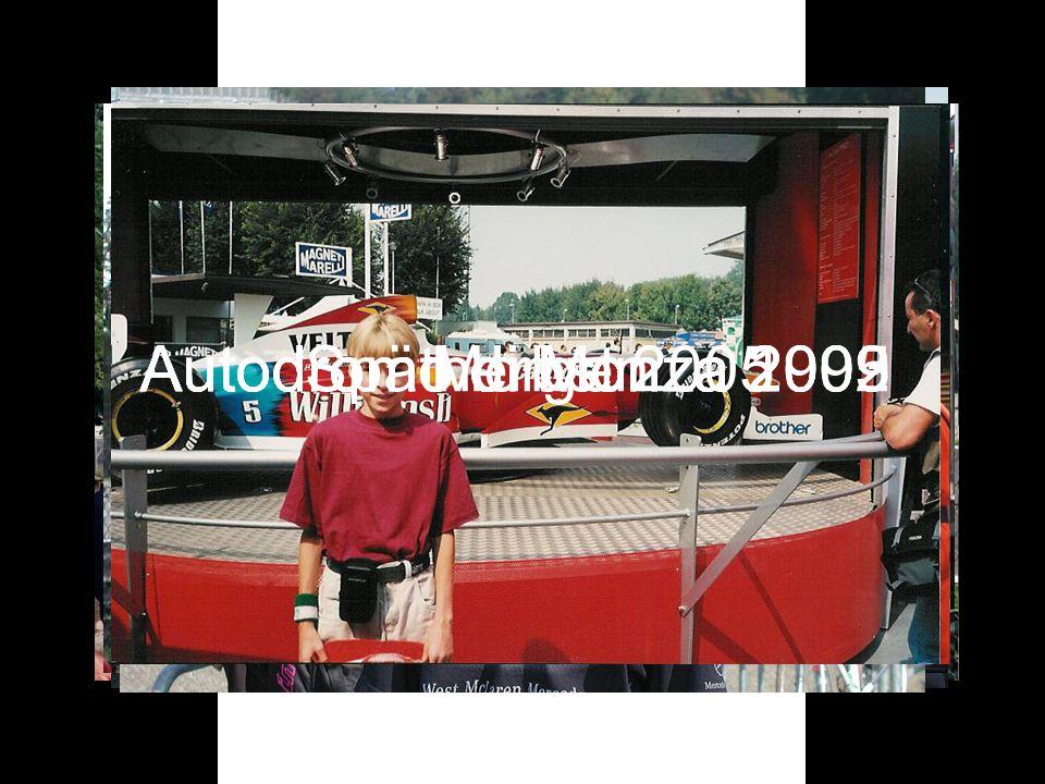 Autodromo di Monza 2005 Autodromo di Monza 1999. Autodromo di Monza 2003. Autodromo di Monza 2002.