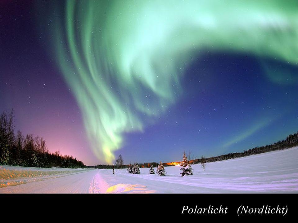 Polarlicht (Nordlicht)