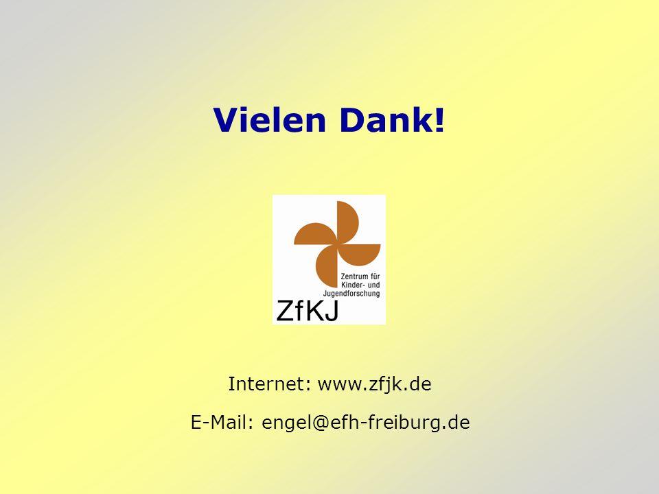 E-Mail: engel@efh-freiburg.de