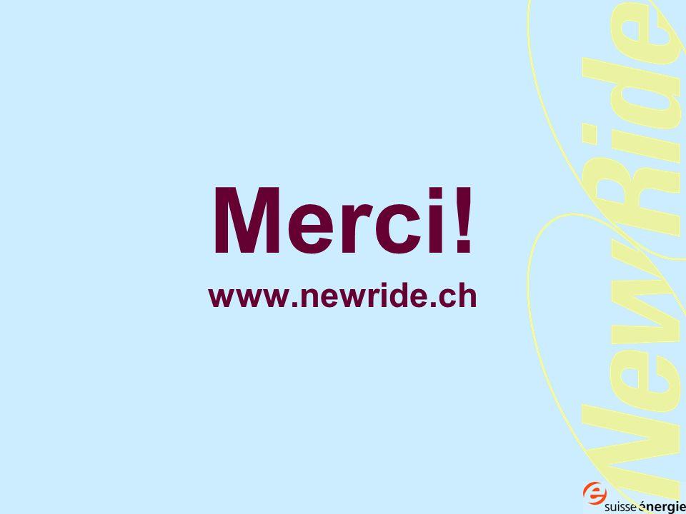 Merci! www.newride.ch