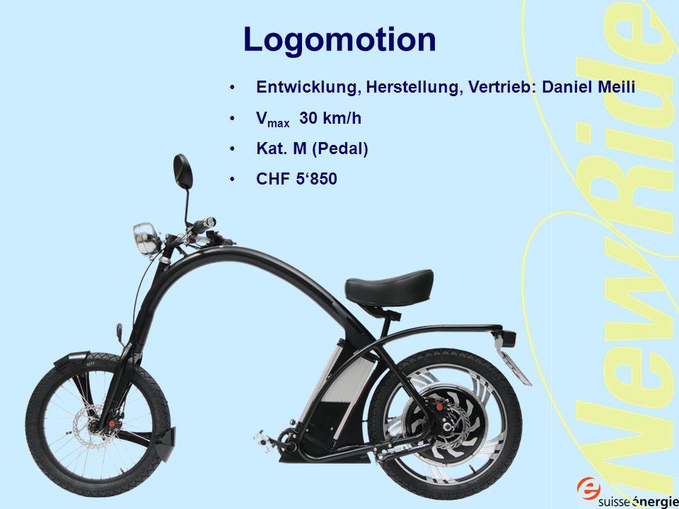 Logomotion Entwicklung, Herstellung, Vertrieb: Daniel Meili