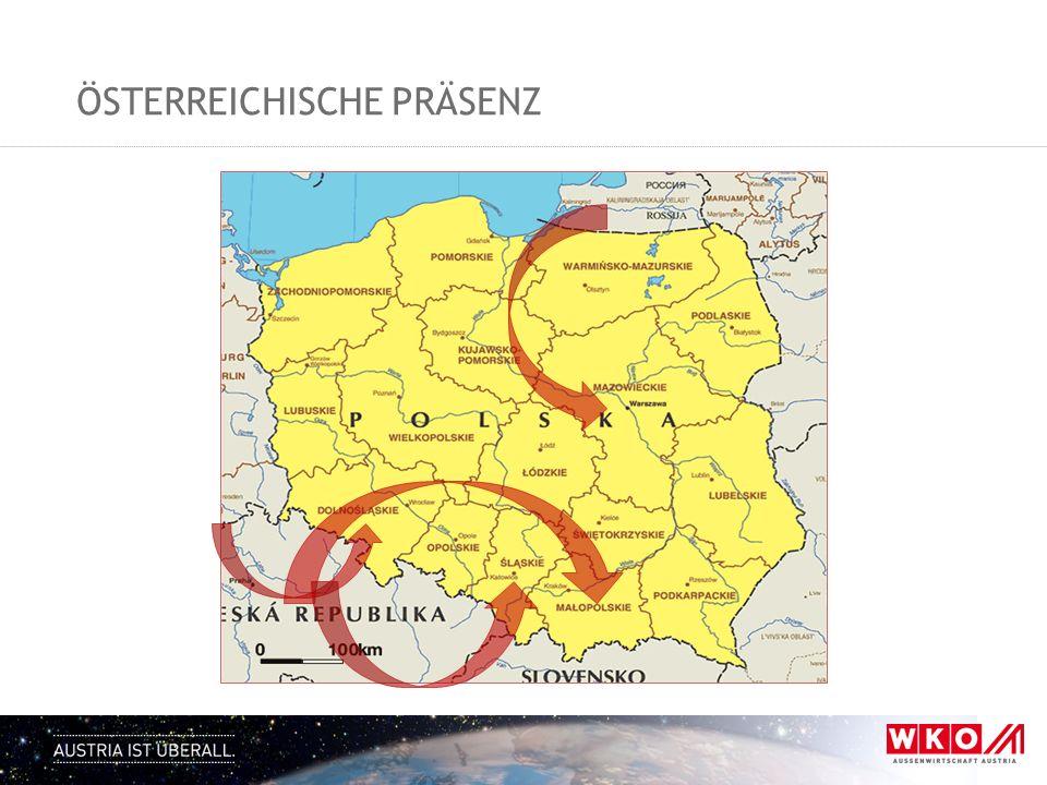 österreichische präsenz