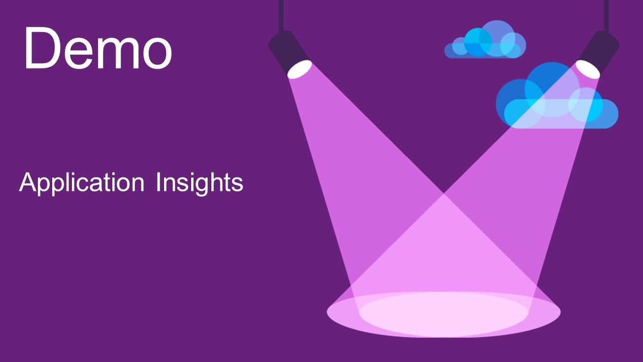 Demo Application Insights