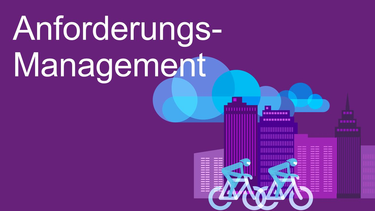 Anforderungs-Management