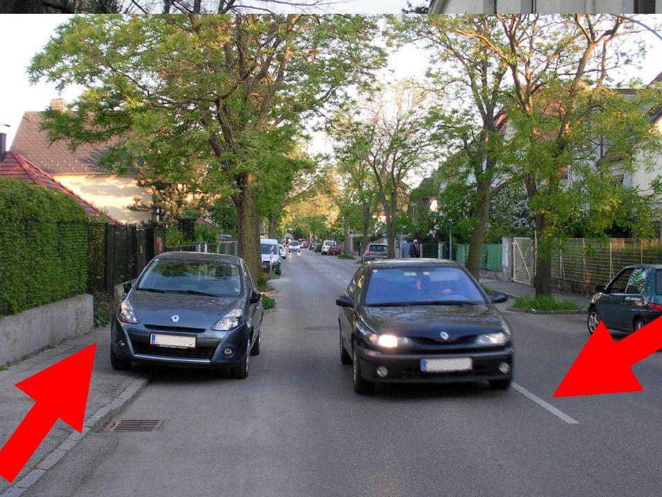 Detailbetrachtung Ursprünglicher Bestand Abhilfe (Verkehrsversuch)