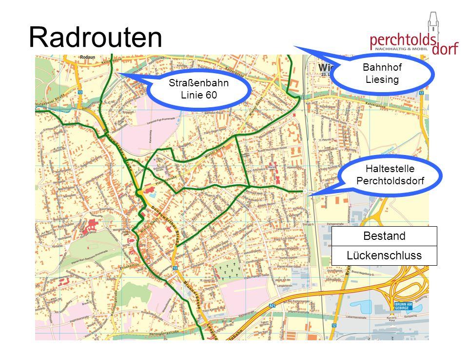 Haltestelle Perchtoldsdorf
