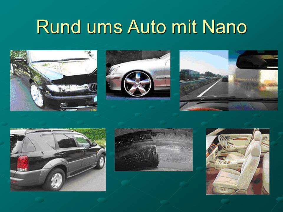 Rund ums Auto mit Nano
