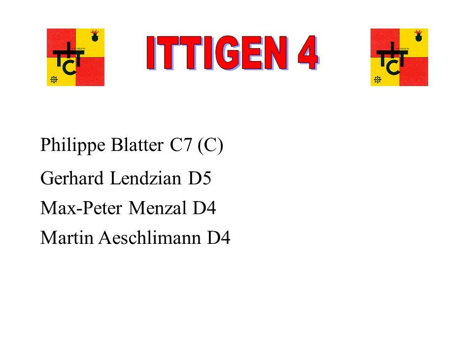 ITTIGEN 4 Philippe Blatter C7 (C) Gerhard Lendzian D5