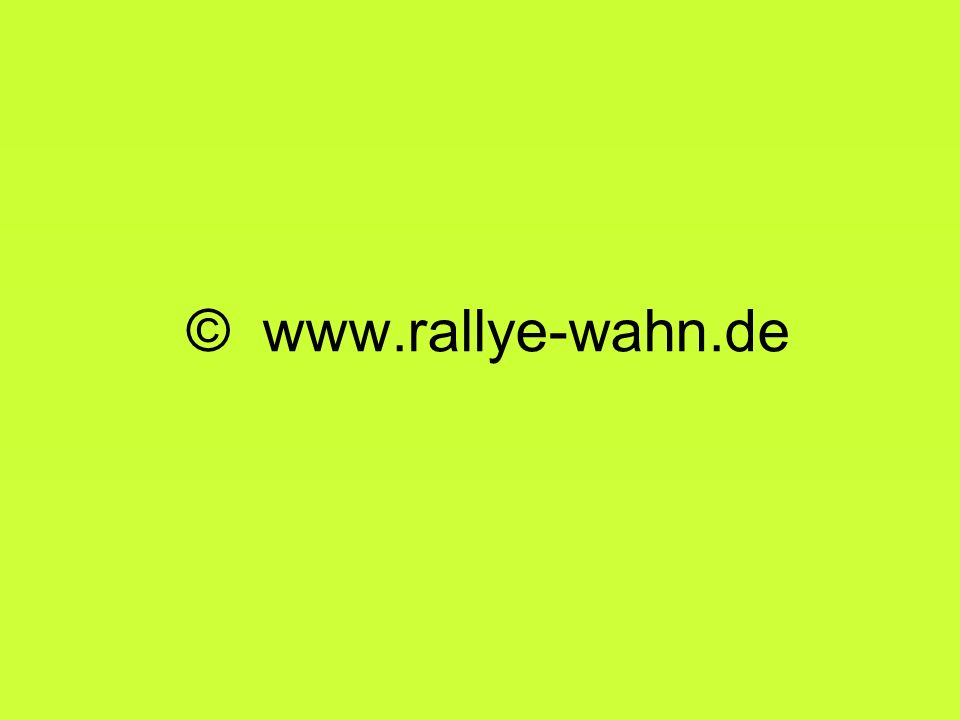 © www.rallye-wahn.de