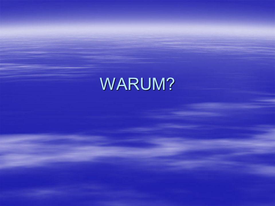 WARUM