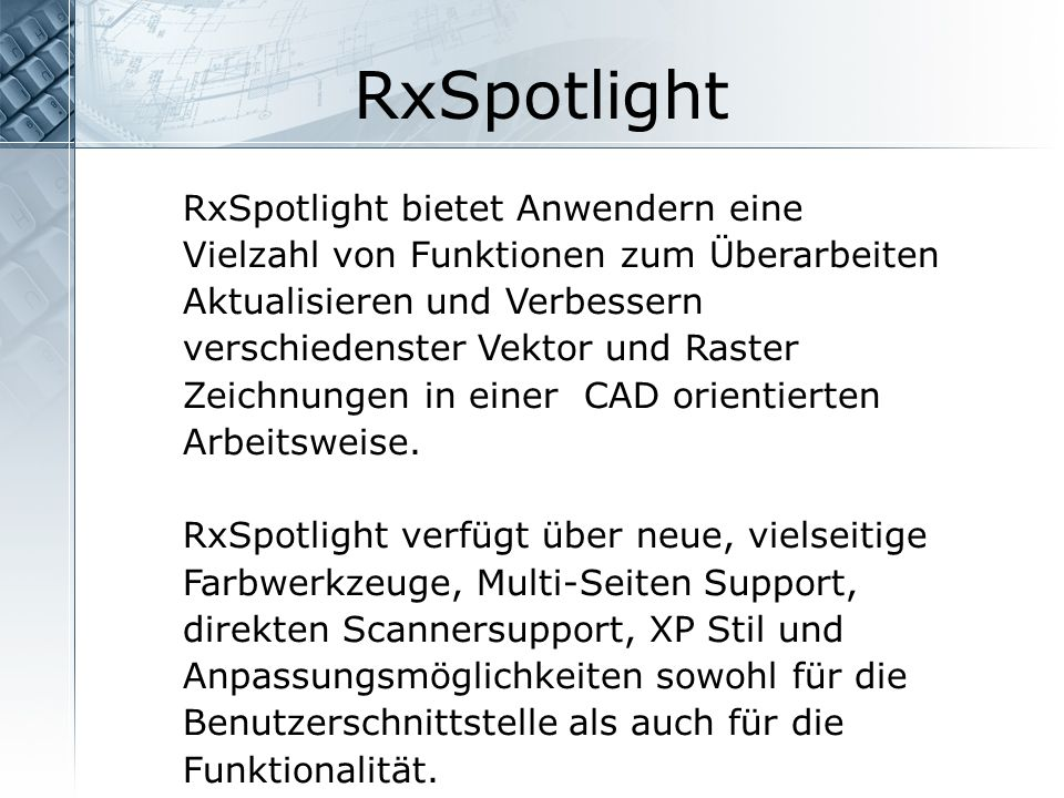 RxSpotlight