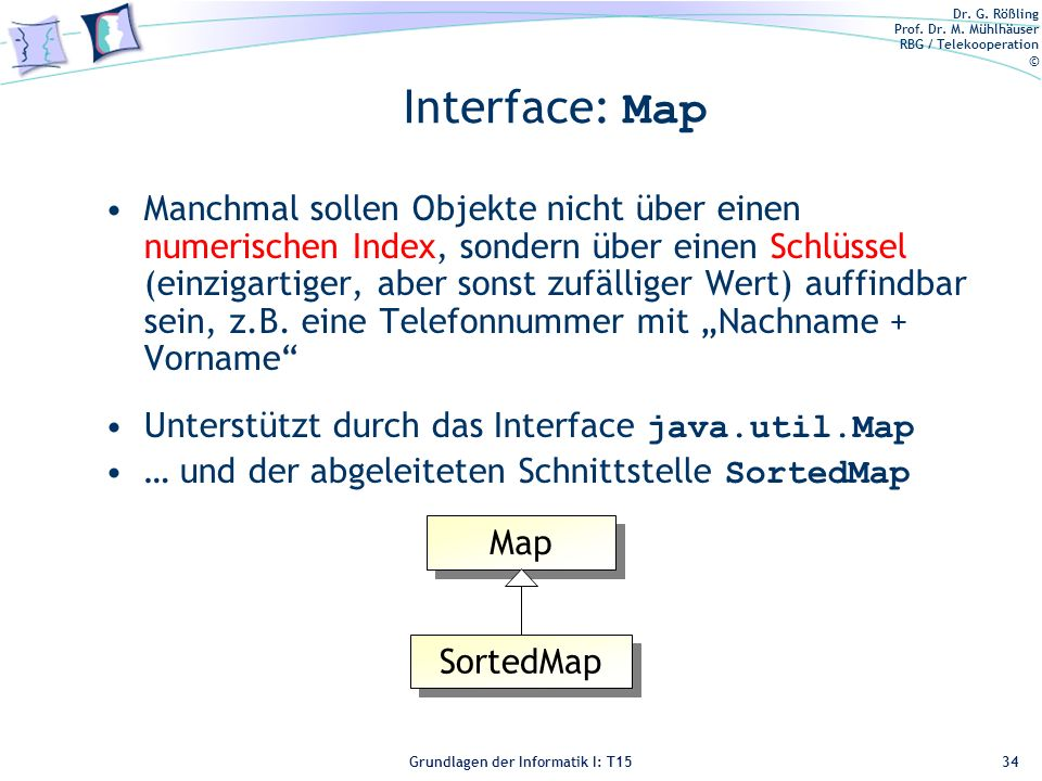 Interface: Map
