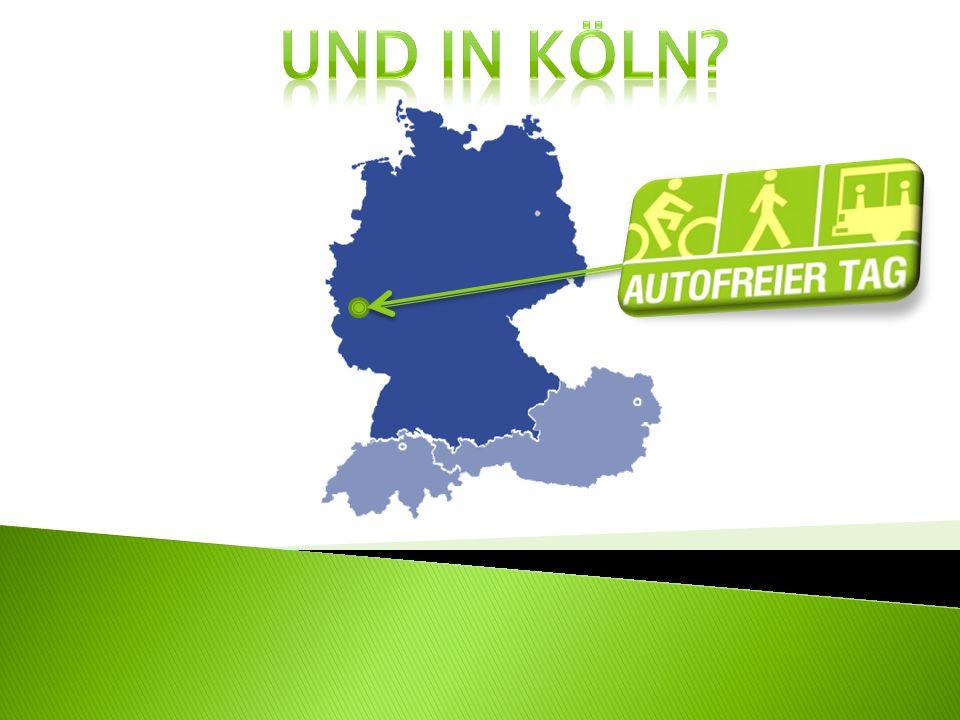 Und in Köln