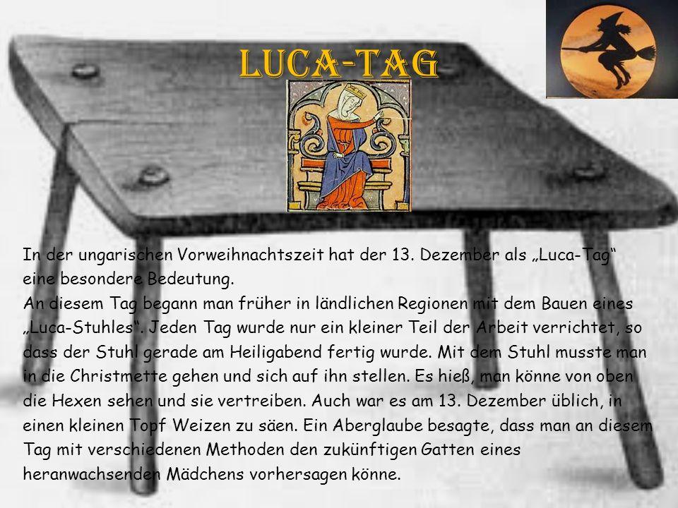 Luca-Tag