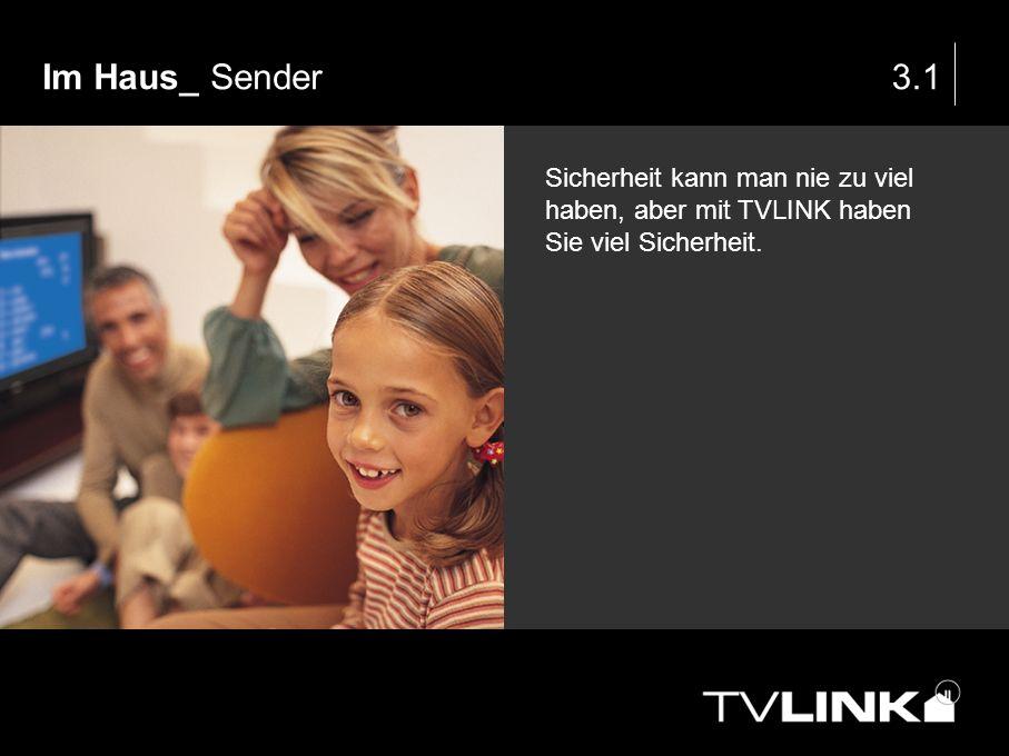 Im Haus_ Sender 3.1.