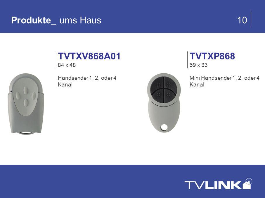 Produkte_ ums Haus 10 TVTXP868 TVTXV868A01 59 x 33
