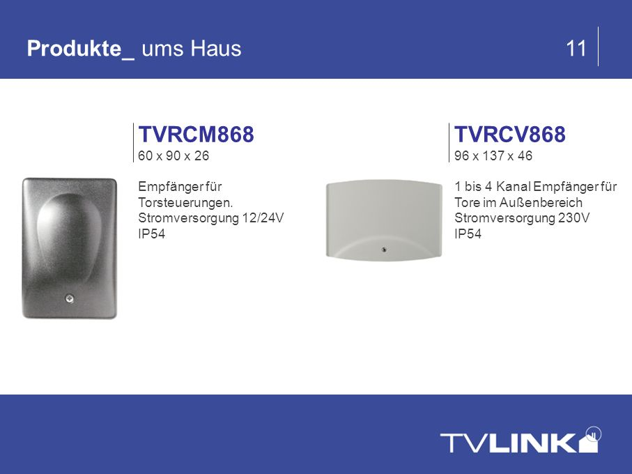 Produkte_ ums Haus 11 TVRCM868 TVRCV868 60 x 90 x 26