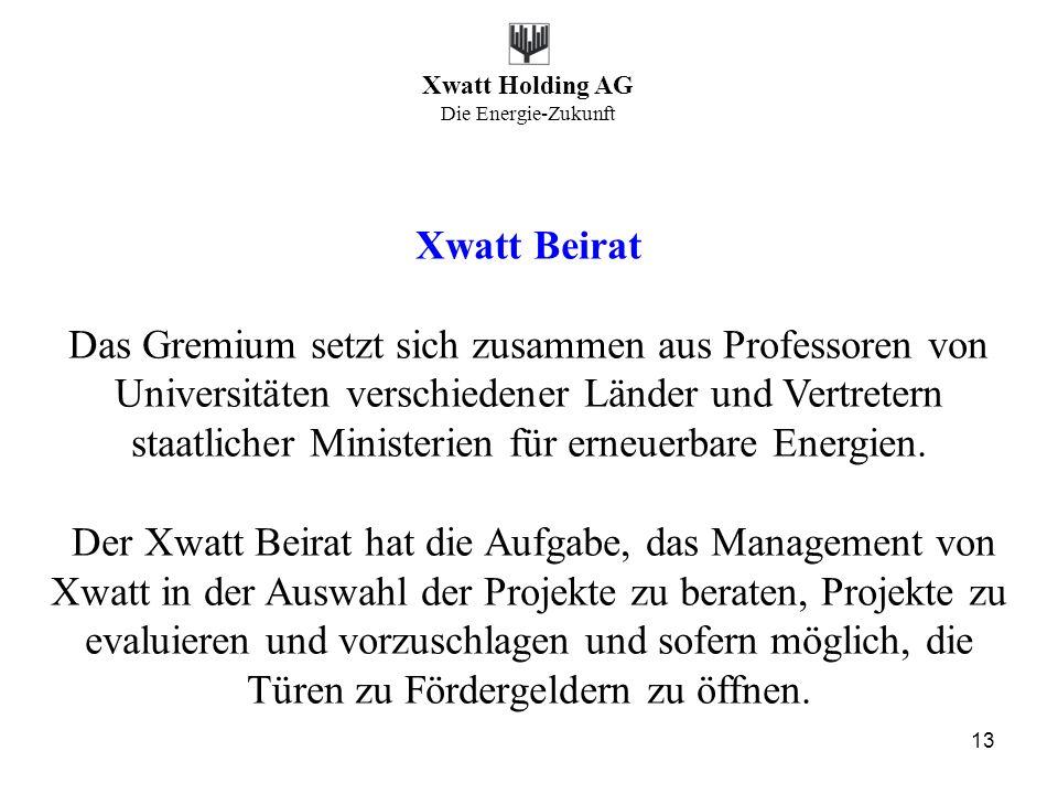 Xwatt Beirat