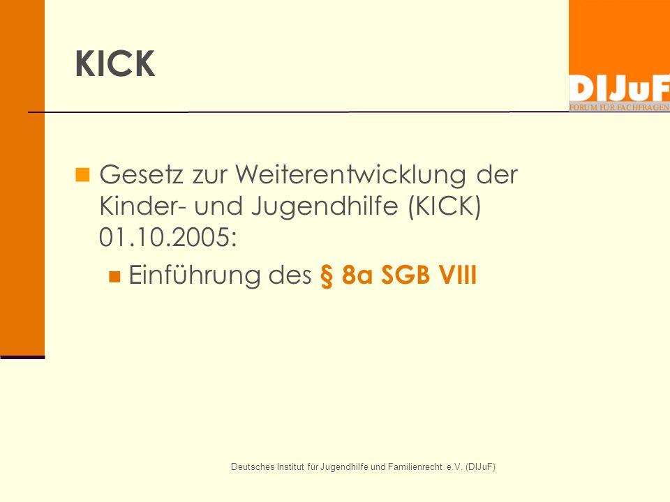 Deutsches Institut für Jugendhilfe und Familienrecht e.V. (DIJuF)