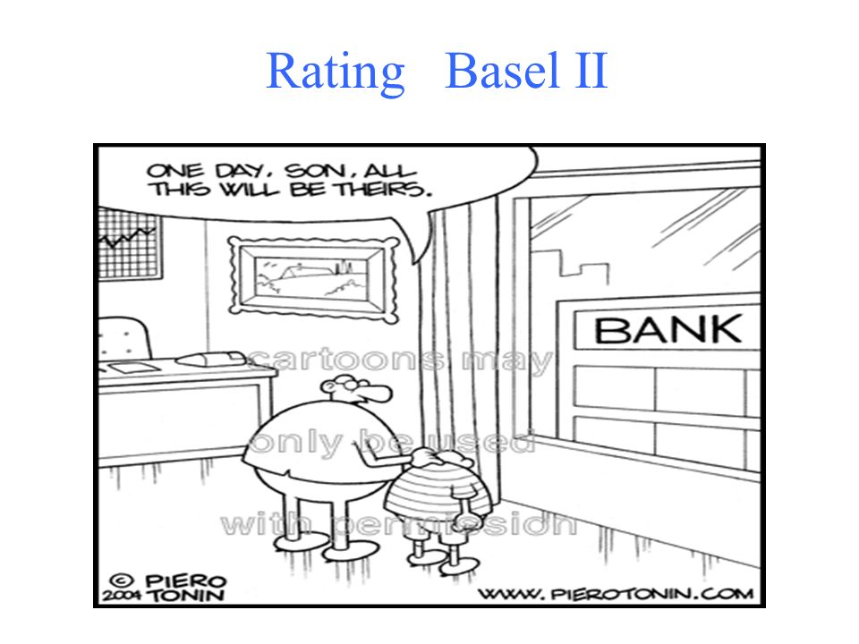 Rating Basel II