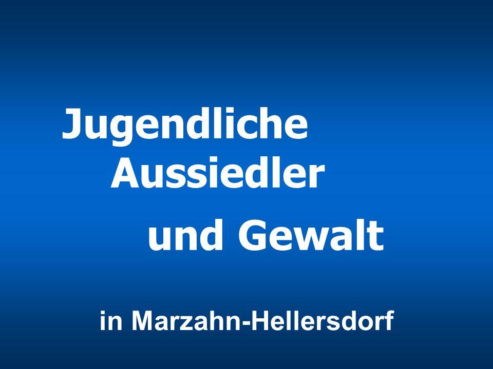 in Marzahn-Hellersdorf