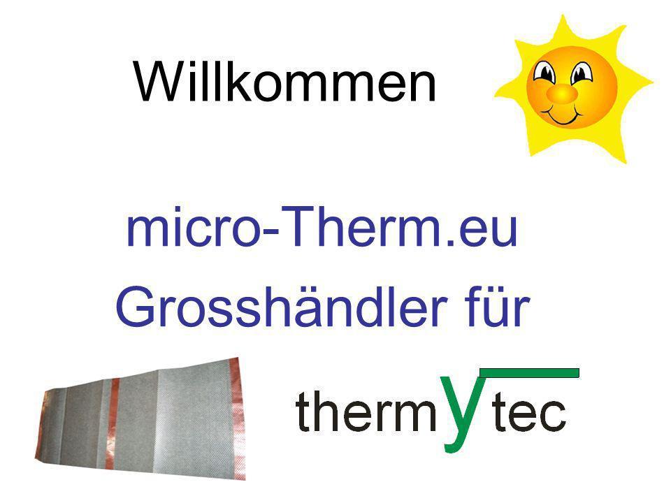 micro-Therm.eu Grosshändler für