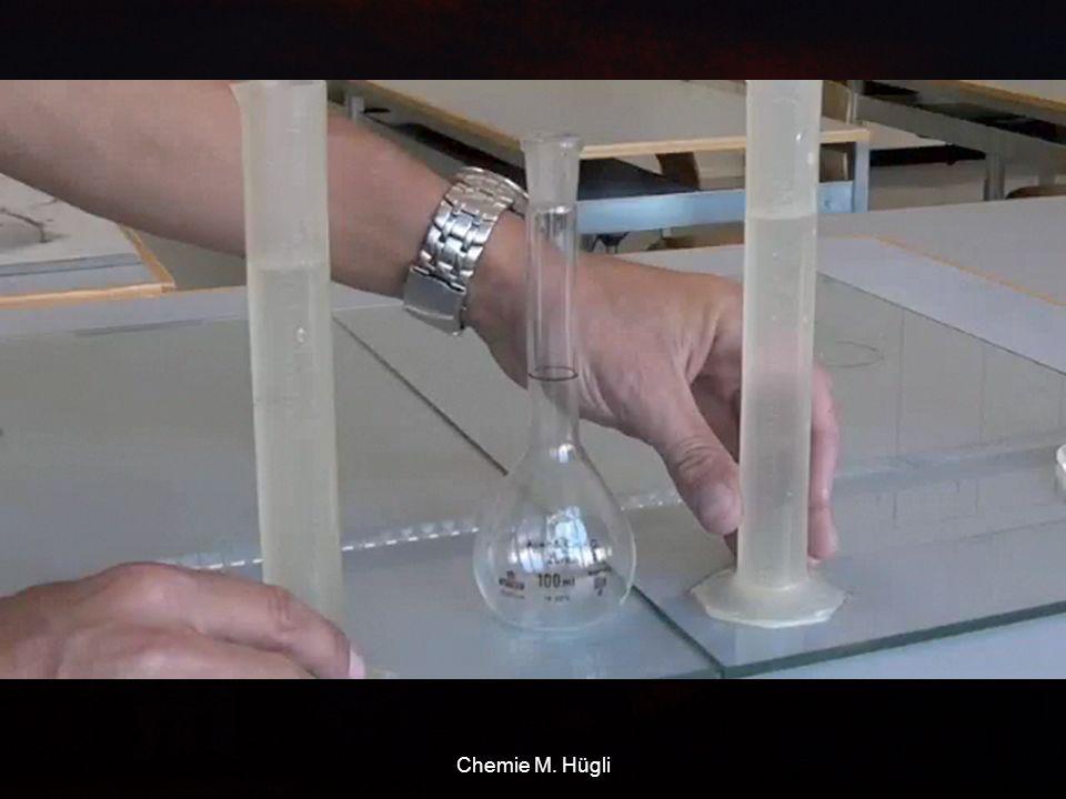 Chemie M. Hügli