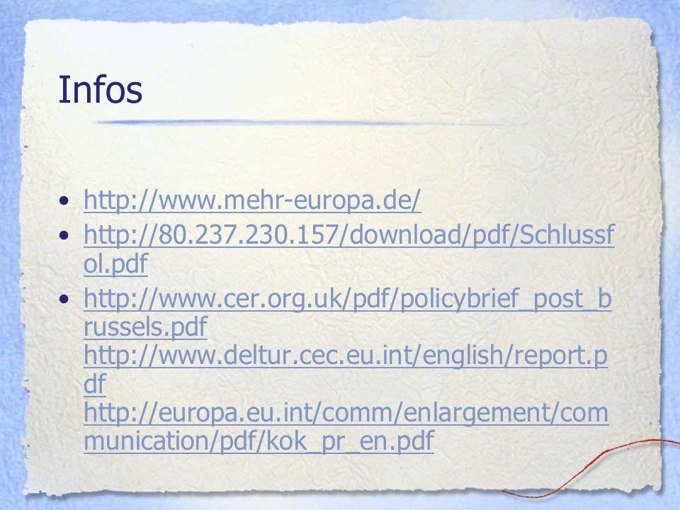 Infos http://www.mehr-europa.de/