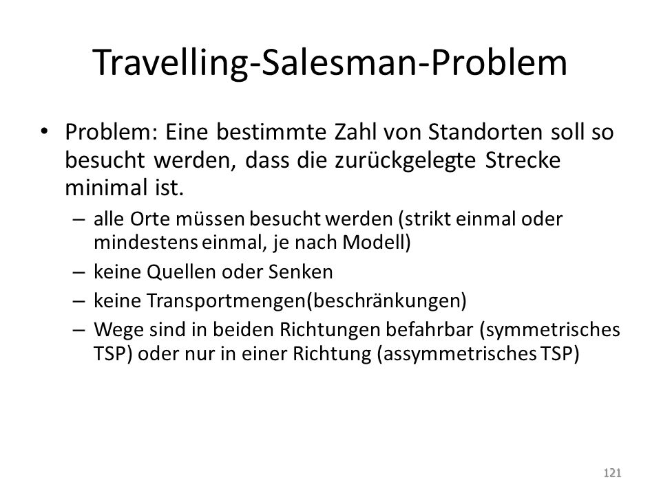 Travelling-Salesman-Problem