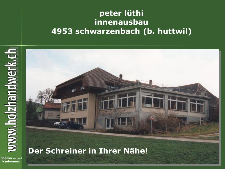 4953 schwarzenbach (b. huttwil)