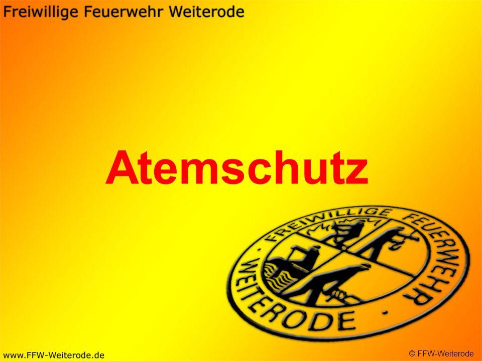 Atemschutz © FFW-Weiterode