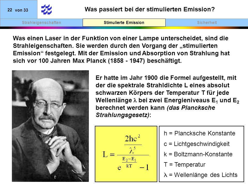 stimulierte emission definition