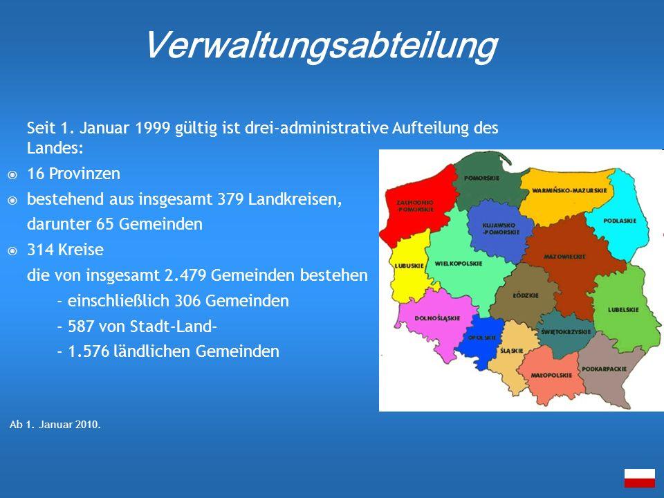 Verwaltungsabteilung