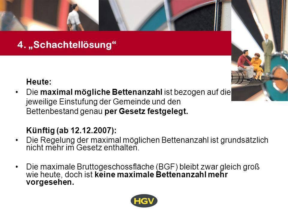 "4. ""Schachtellösung Heute:"