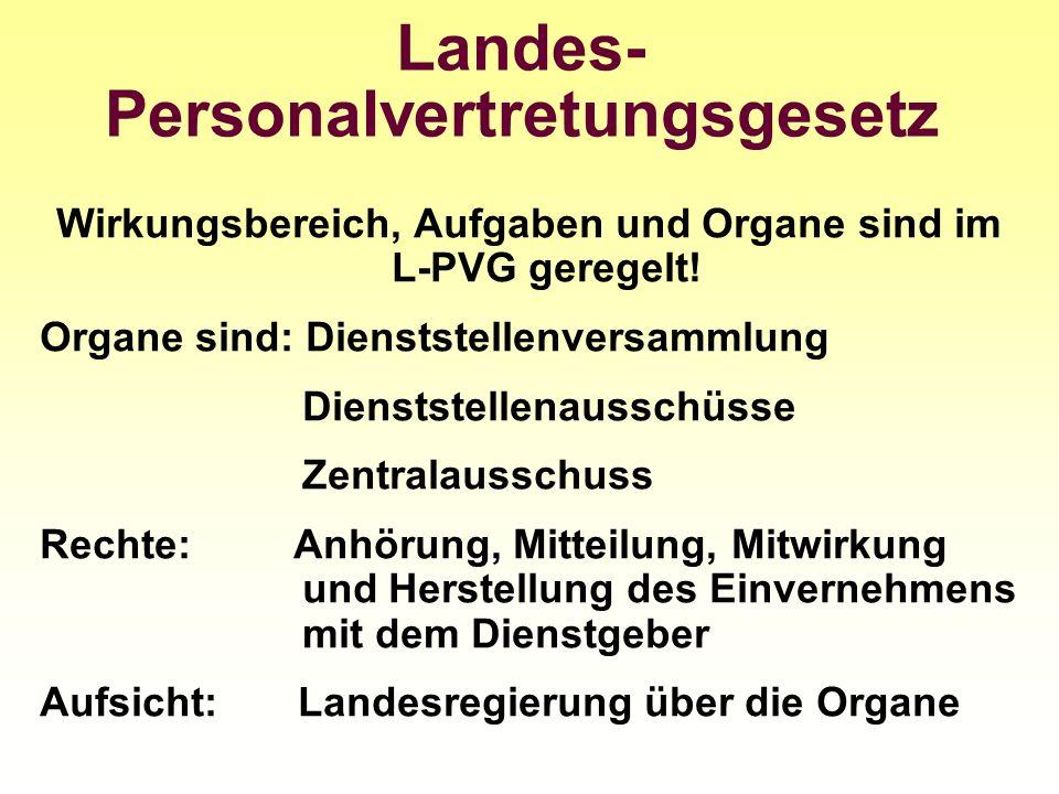 Landes-Personalvertretungsgesetz