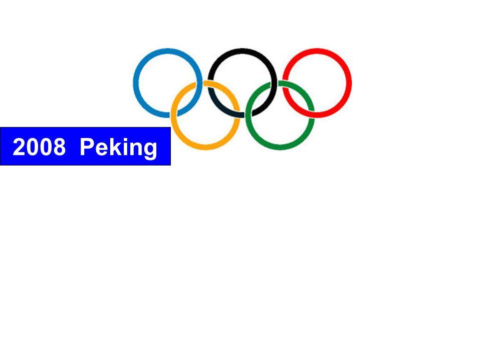 2008 Peking