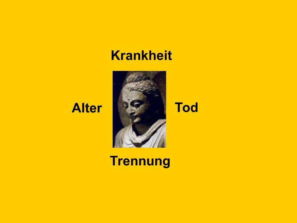 Krankheit Alter Tod Trennung © Dr. Kai Romhardt www.romhardt.com