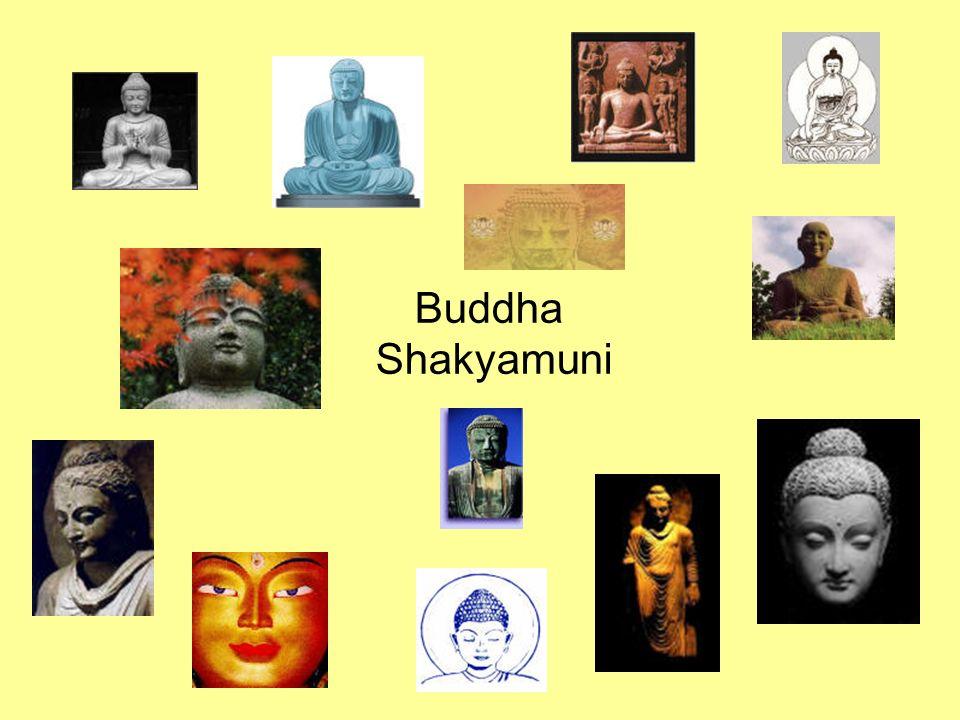 Buddha Shakyamuni © Dr. Kai Romhardt www.romhardt.com