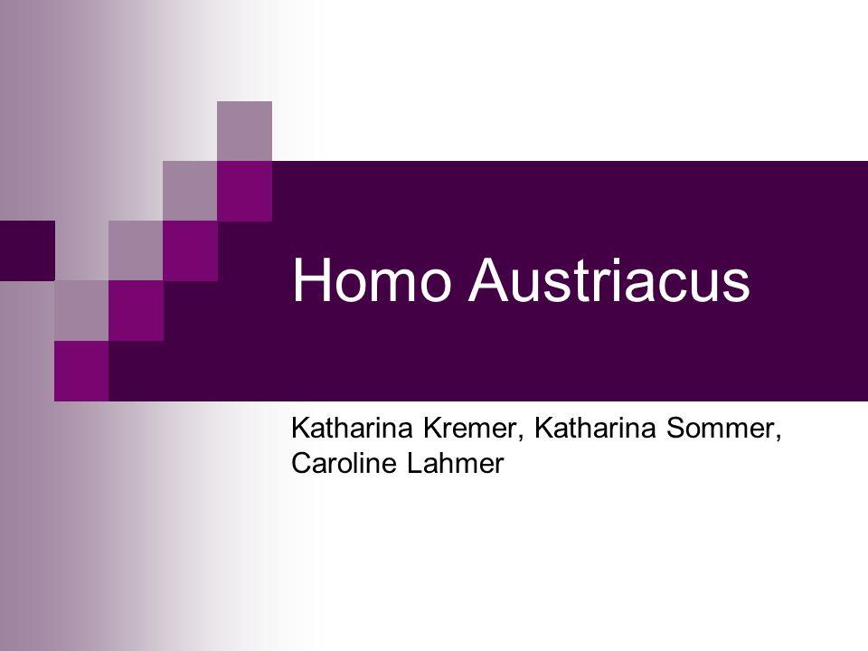 Katharina Kremer, Katharina Sommer, Caroline Lahmer