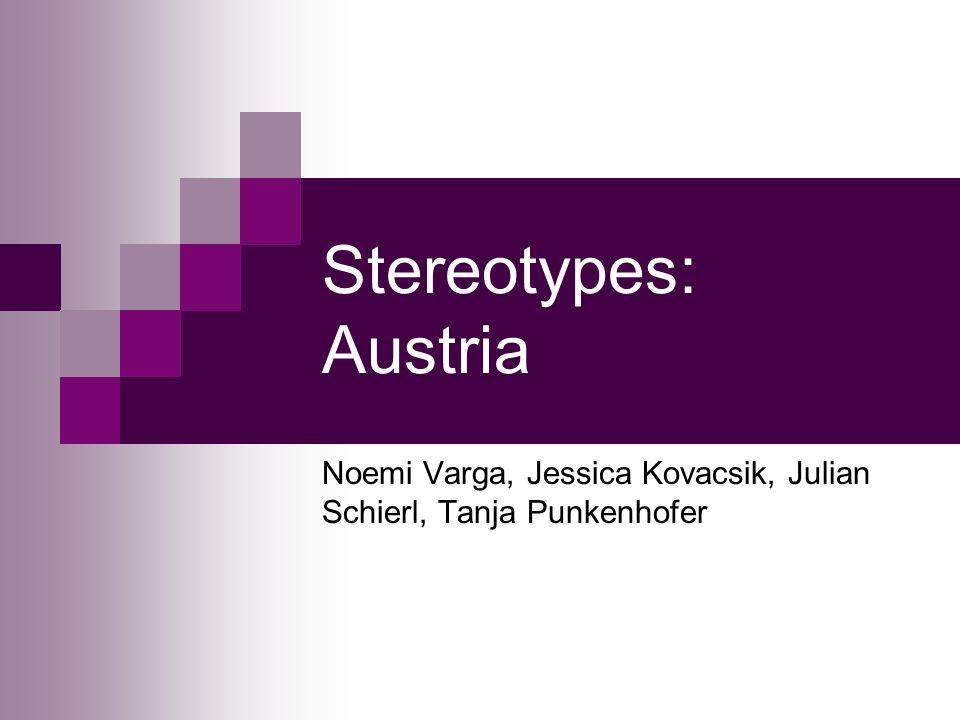 Noemi Varga, Jessica Kovacsik, Julian Schierl, Tanja Punkenhofer
