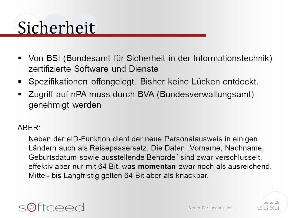 SicherheitVon BSI (Bundesamt für Sicherheit in der Informationstechnik) zertifizierte Software und Dienste.