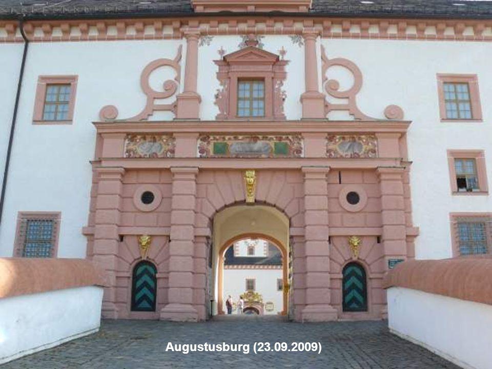Augustusburg (23.09.2009)