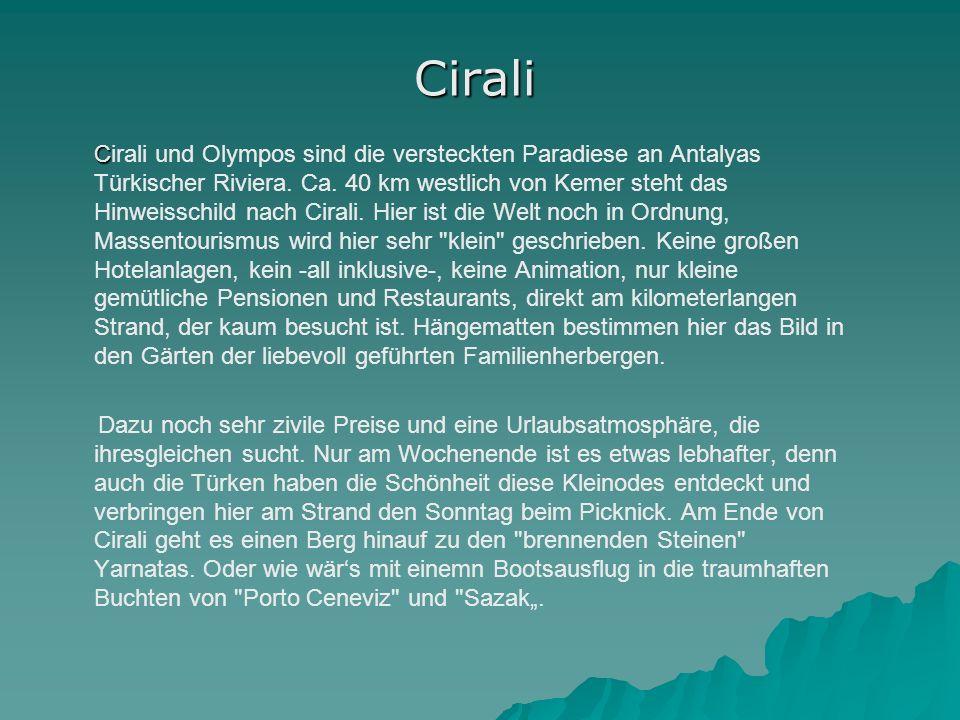 Cirali