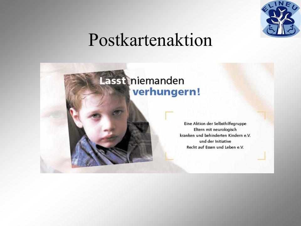 Postkartenaktion